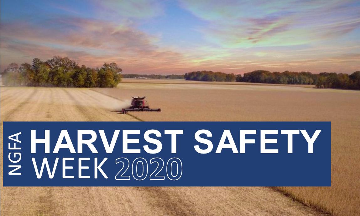 Harvest Safety Week