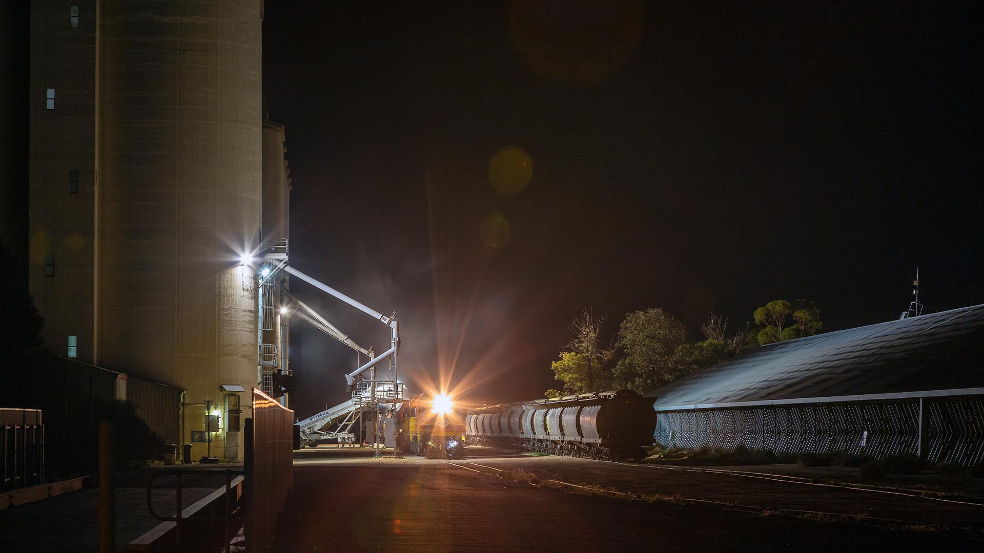 short line rail