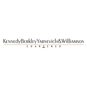 Kennedy Berkley Yarnevich Williamson Chartered