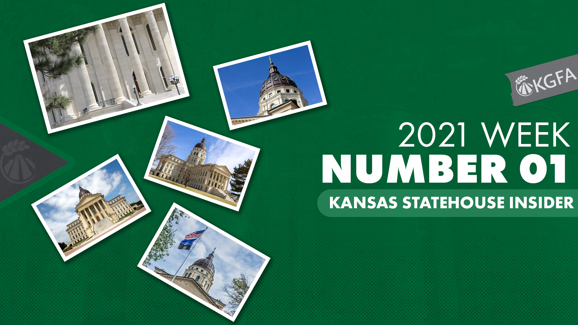 Kansas Statehouse Insider