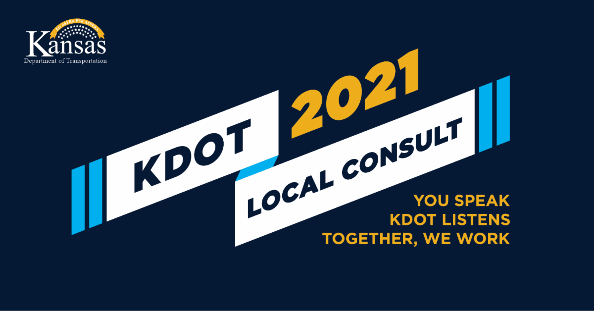 KDOT Local Consult